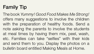 Family Tip Example