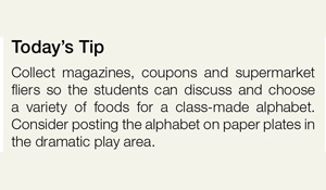 Today's Tip Example